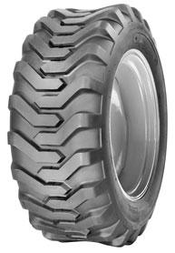 Power King LDR   Tires