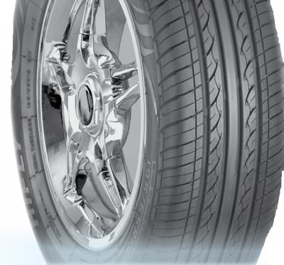 Challenger HF201 Tires