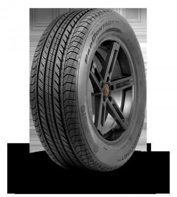 ProContact GX SSR Tires