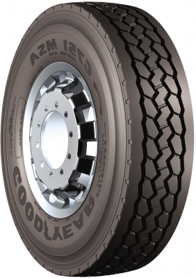 G751 MSA Duraseal Tires