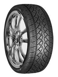 Velozza STX Tires