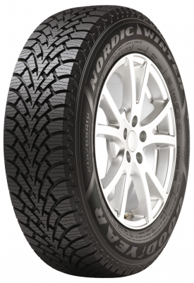 Nordic Winter Tires