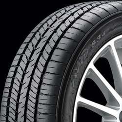 S34D Tires