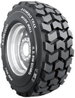 Jumbo Trax HD Skid Steer Tires